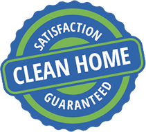 Clean Home Guaranteed